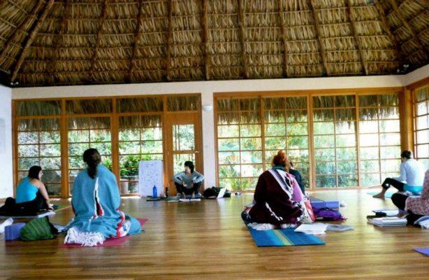 Yoga Teacher Training Retreat – Costa Rica