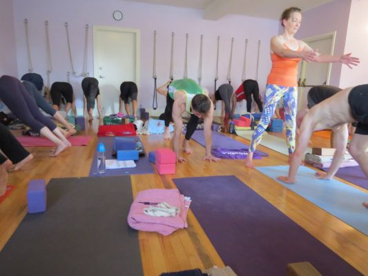 Yoga Teacher Training – Los Angles, CA