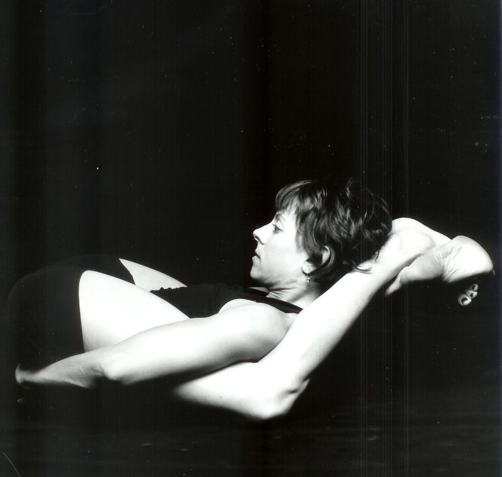 Tantra Yoga: Jeanne Heileman