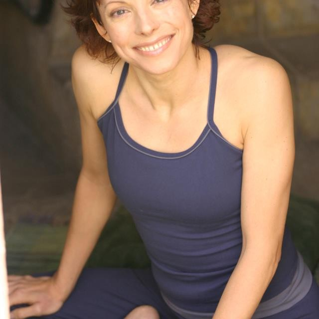 Jeanne Heileman Yoga Teacher and Instructor