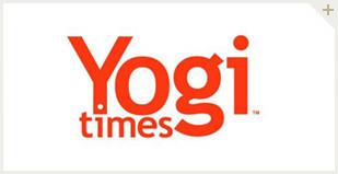 6 – Yogi Times