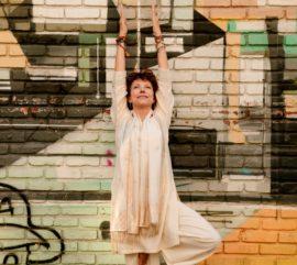Yoga and Ayurveda; Three Days Through Three Doshas with Jeanne Heileman